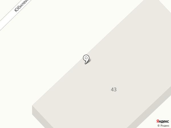 Әлем на карте Дубовки