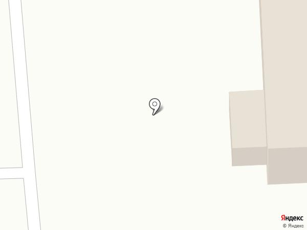 Продуктовый магазин на карте Красного Яра