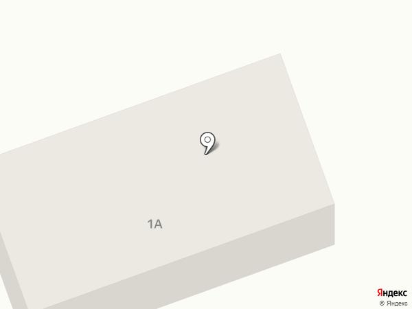 Стиль на карте Красного Яра