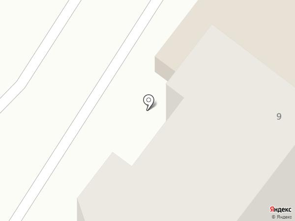 Ай Тас на карте Темиртау