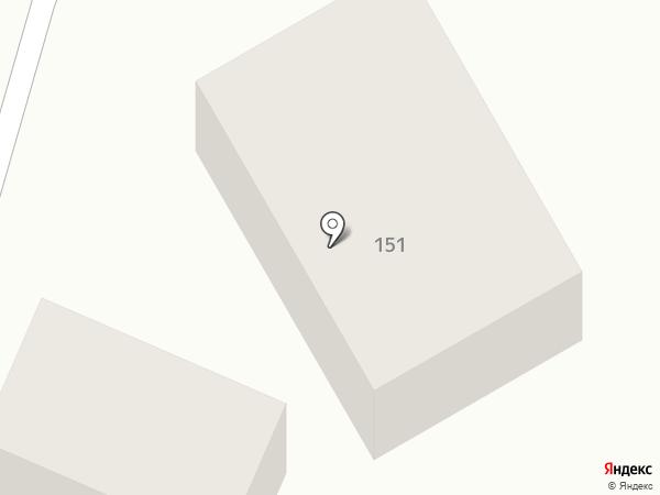 Кулинария на карте Темиртау