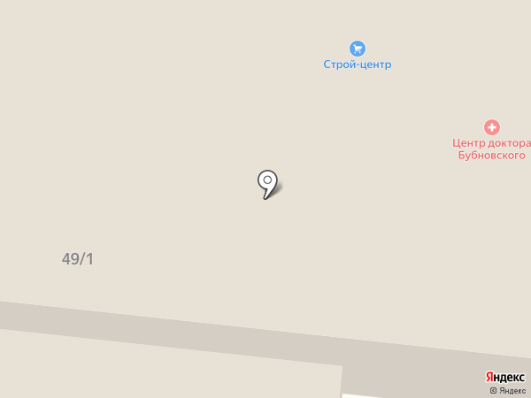 Акира на карте Темиртау