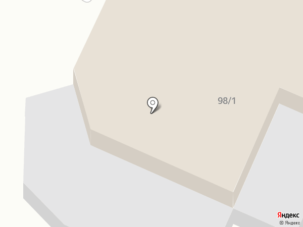 Anastasia на карте Темиртау