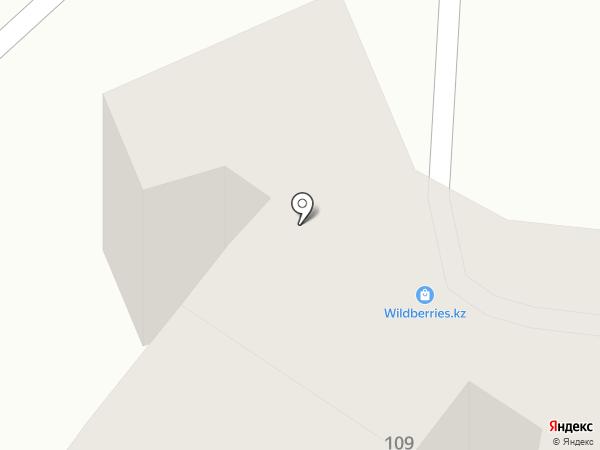 Мир мастеров на карте Темиртау