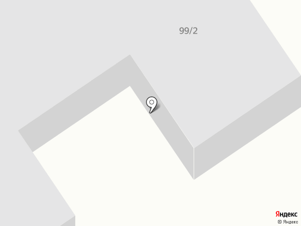 Психиатрический диспансер г. Темиртау на карте Темиртау