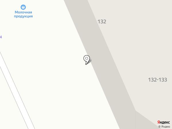 Натиже, ТОО на карте Темиртау