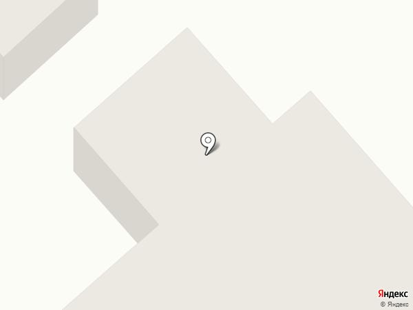 Шиномонтажная мастерская на карте Темиртау