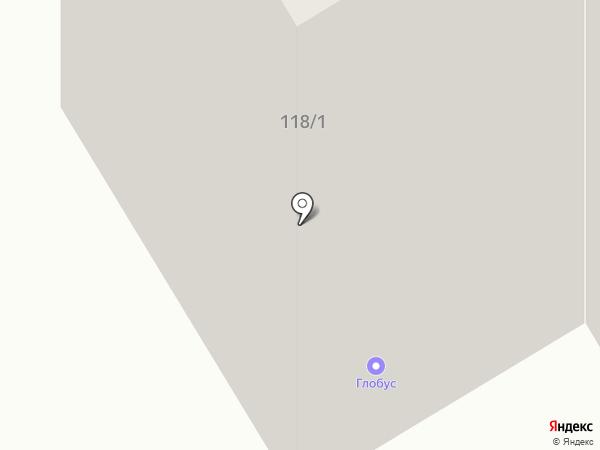 B Group, ТОО на карте Темиртау