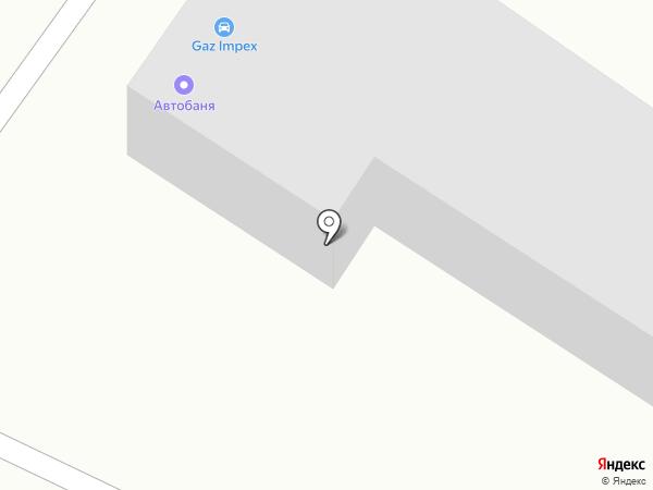 ТопчаН на карте Темиртау