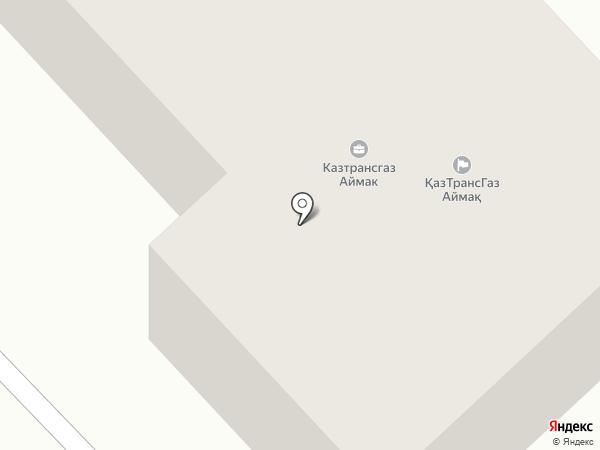 Даулет на карте Темиртау