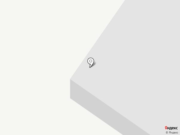 Aqueena на карте Темиртау