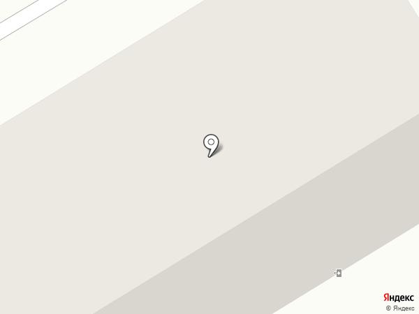 Галия на карте Темиртау