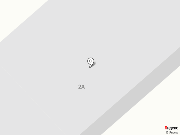 Колёсный ряд на карте Темиртау