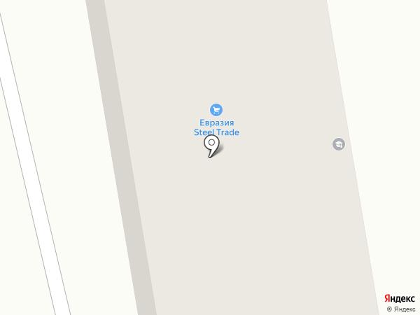 Успех на карте Темиртау