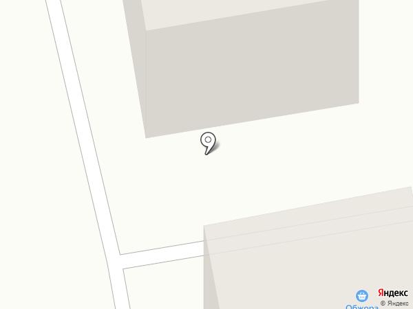 РАГС г. Темиртау на карте Темиртау