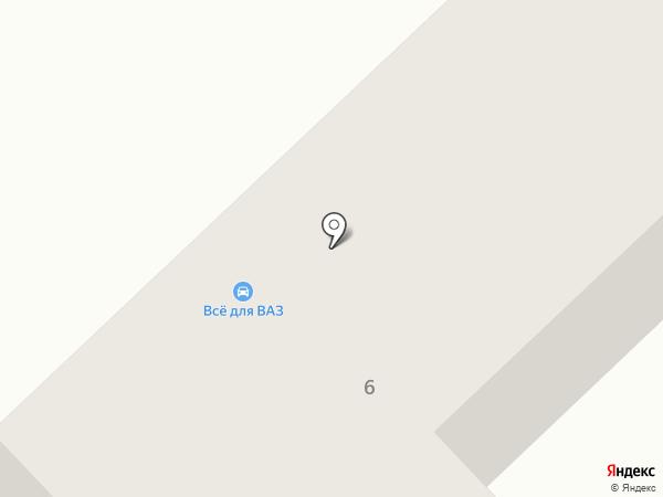 Рай на карте Темиртау