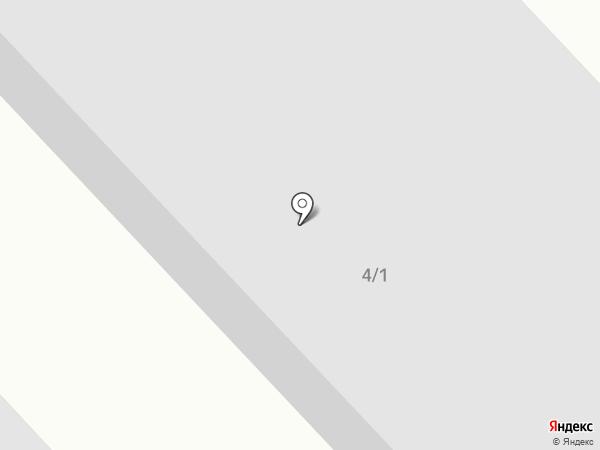Артель на карте Темиртау