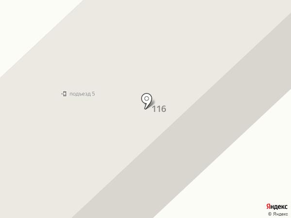 Березка на карте Темиртау