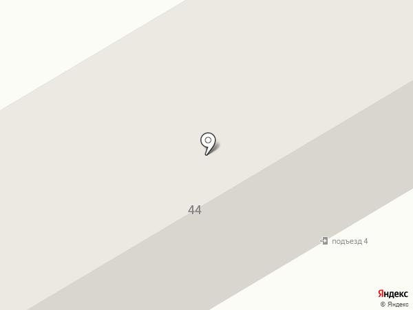 Аделия на карте Темиртау