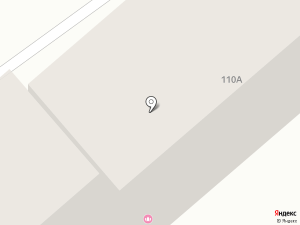 Николь на карте Темиртау