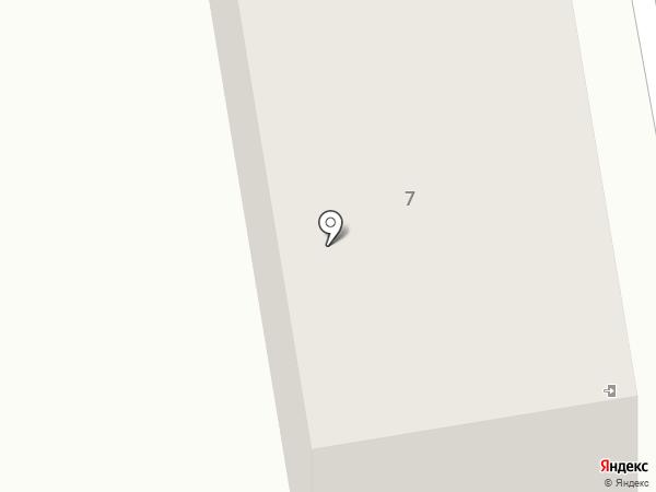 Av servis на карте Темиртау