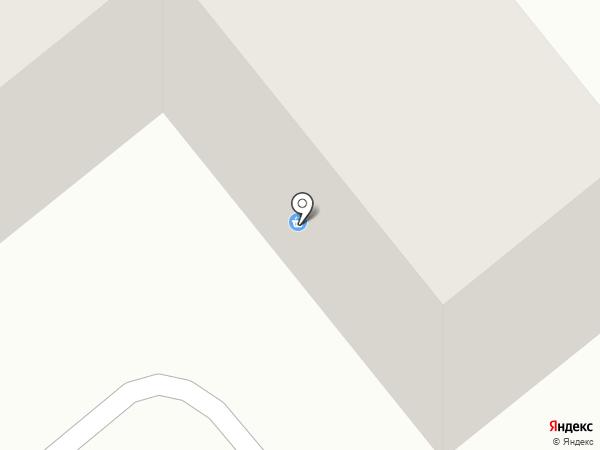 КАССА 24 на карте Актаса