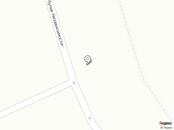 Киоск по продаже самсы на карте Темиртау
