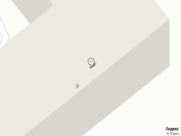 Таңсық на карте Актаса