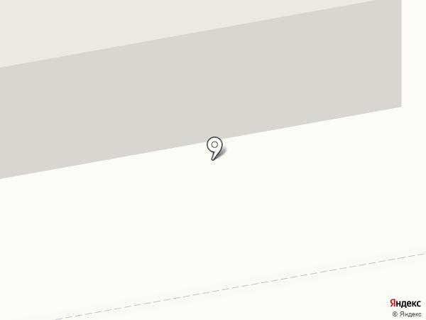 Городская детская библиотека №2 на карте Темиртау