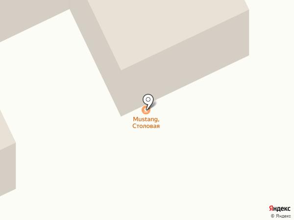 KORHAN на карте Темиртау