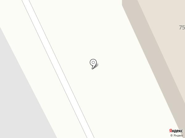 Гаранд Мебель на карте Темиртау