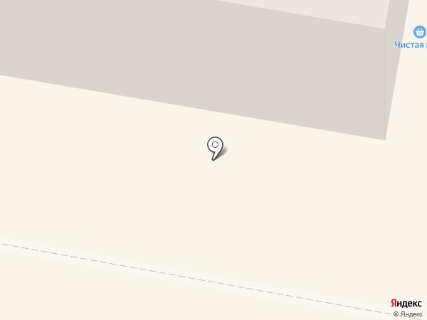 Colins на карте Темиртау