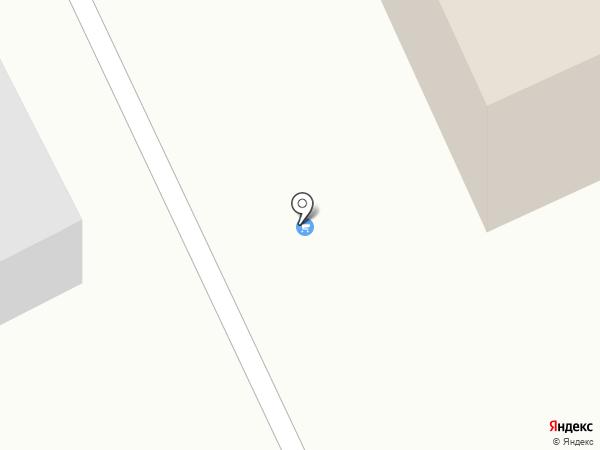 Kaizer на карте Темиртау