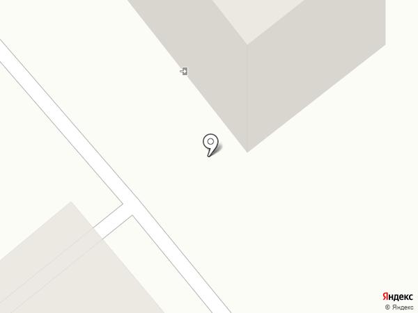 Малинка на карте Актаса