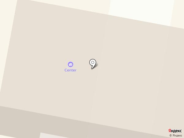 Bella donna на карте Темиртау