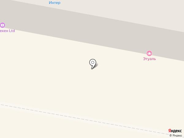 Play на карте Темиртау