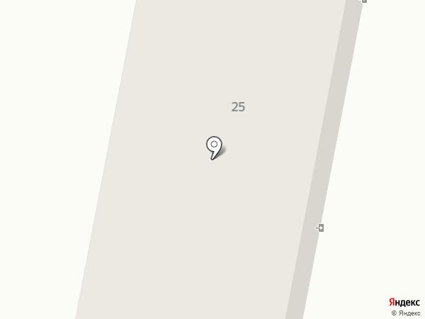 Иволга на карте Темиртау