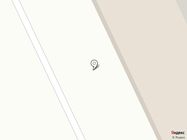 Южный на карте Темиртау