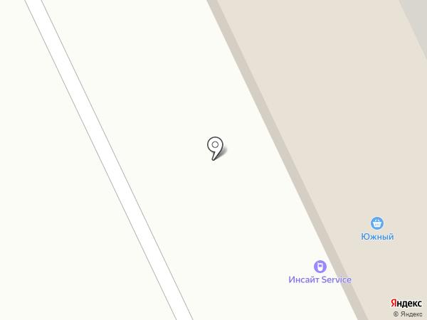 APOTHEKE на карте Темиртау