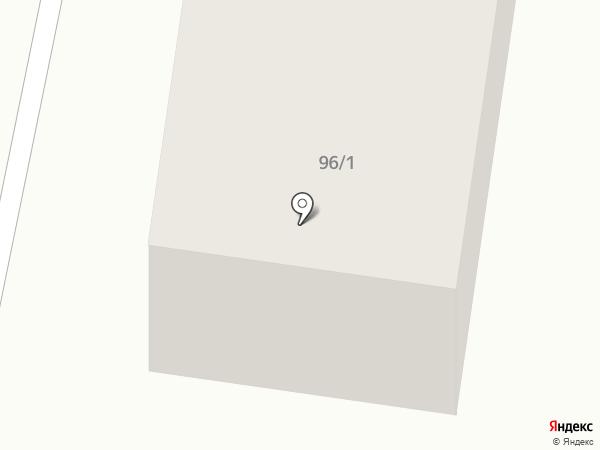 ТТК на карте Темиртау