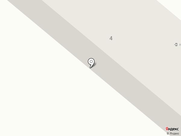 Нур на карте Темиртау