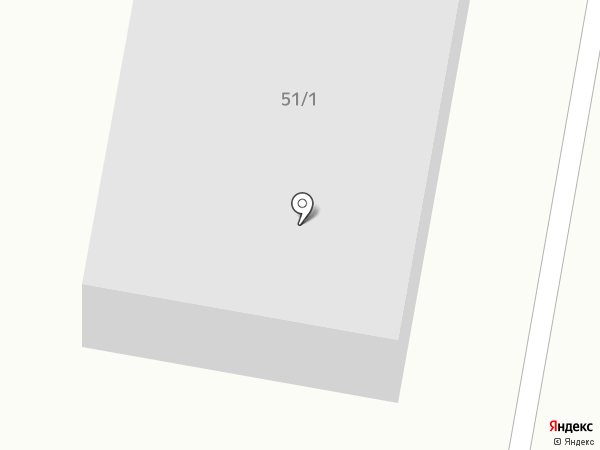 Промгарант, ТОО на карте Темиртау