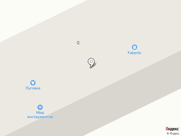 Вираж на карте Темиртау