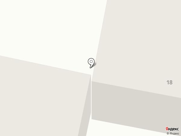 Бекжан на карте Темиртау