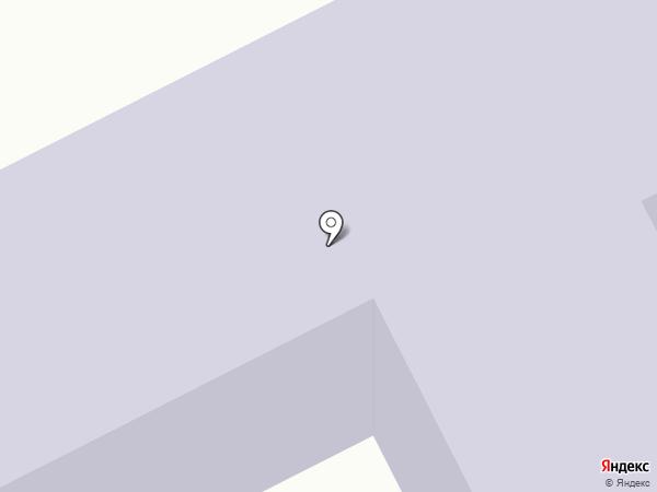 Школа-лицей №14 на карте Темиртау