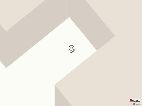 Культурно-досуговый центр на карте Актаса