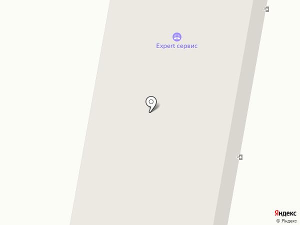 PRIMET@CO, ТОО на карте Темиртау
