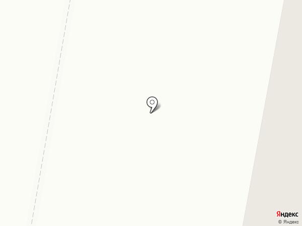 Шанырак на карте Темиртау