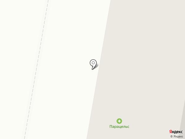 Профессионал на карте Темиртау
