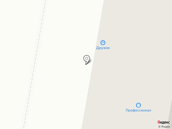 Статус на карте Темиртау